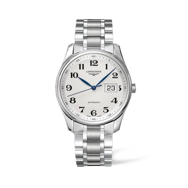 Reloj Longines Master Collection Caballero L2.648.4.78.6