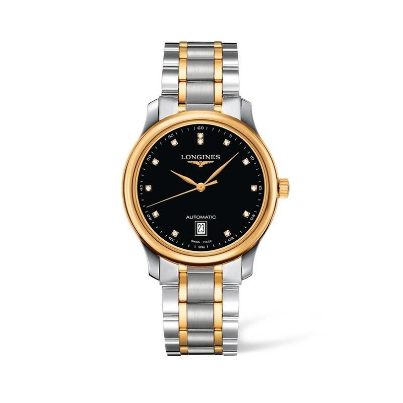 Reloj Longines Master Collection L2.628.5.57.7