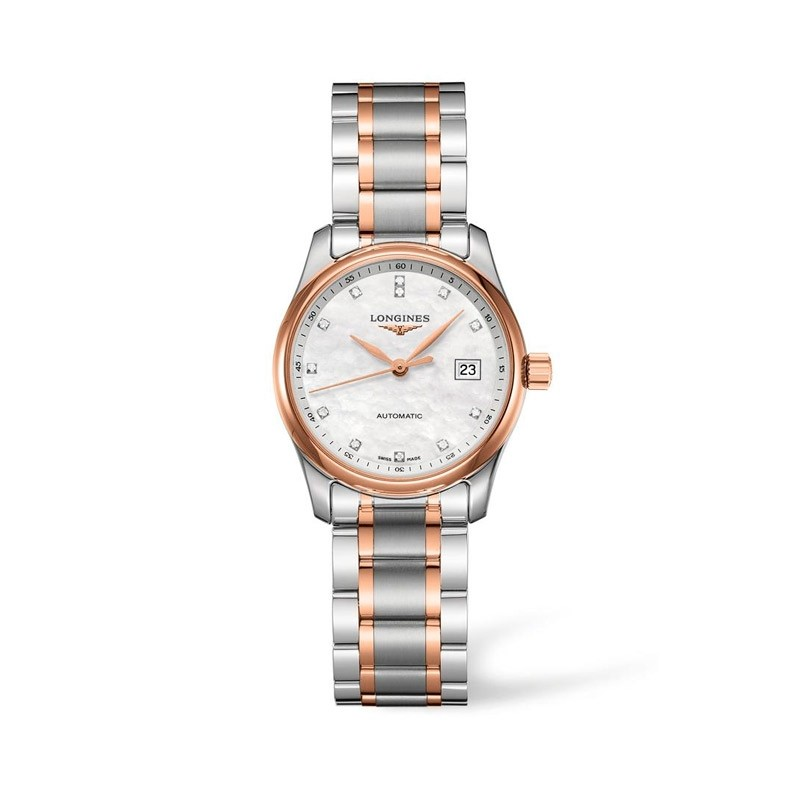 Reloj Longines Master Collection L2.257.5.89.7