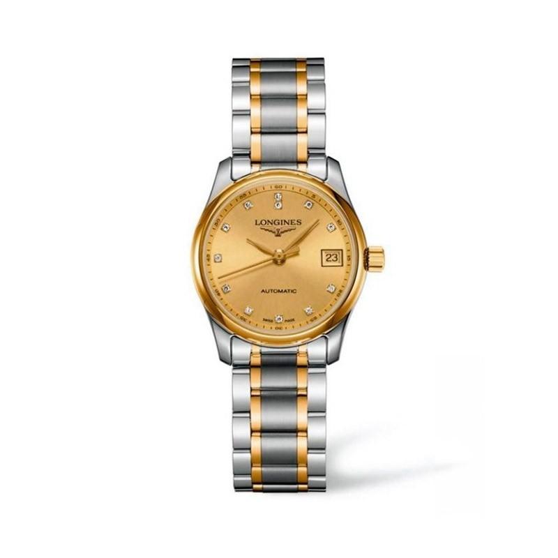 Reloj Longines Master Collection L2.257.5.37.7