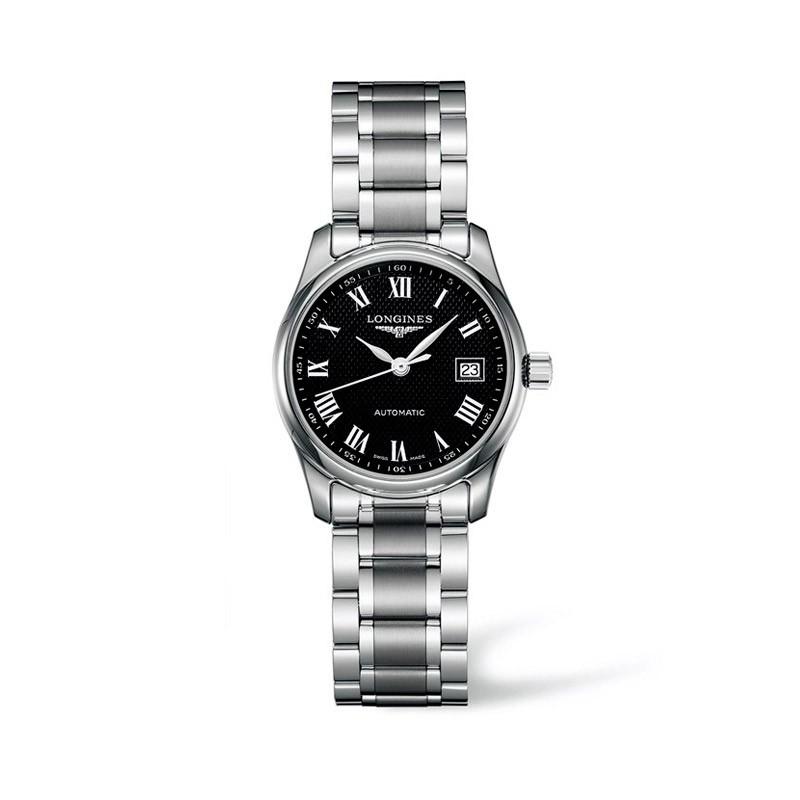 Reloj Longines Master Collection L2.257.4.51.6