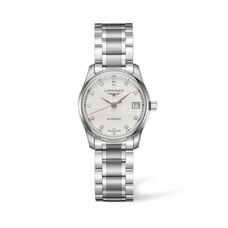 Reloj Longines Master Collection L2.257.4.77.6