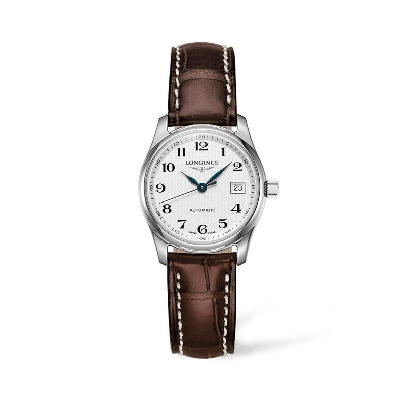 Reloj Longines Master Collection L2.257.4.78.3