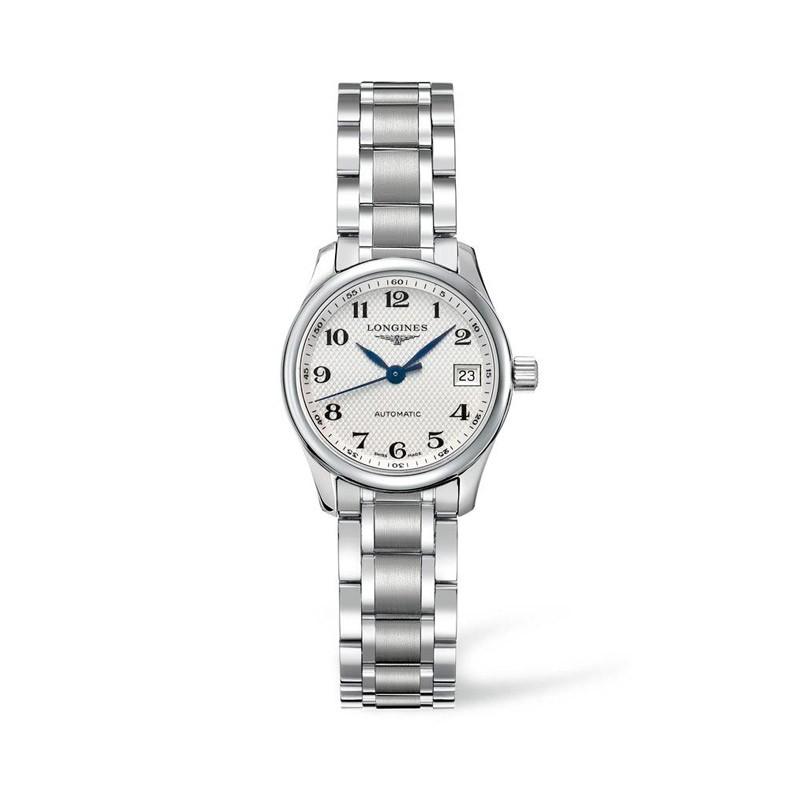 Reloj Longines Master Collection automático 25,5mm L2.128.4.78.6