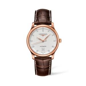 Reloj Longines Master Collection 38,5mm L2.628.8.77.3