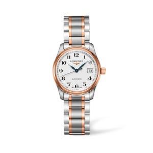 Reloj Longines Master Collection 29mm L2.257.5.79.7