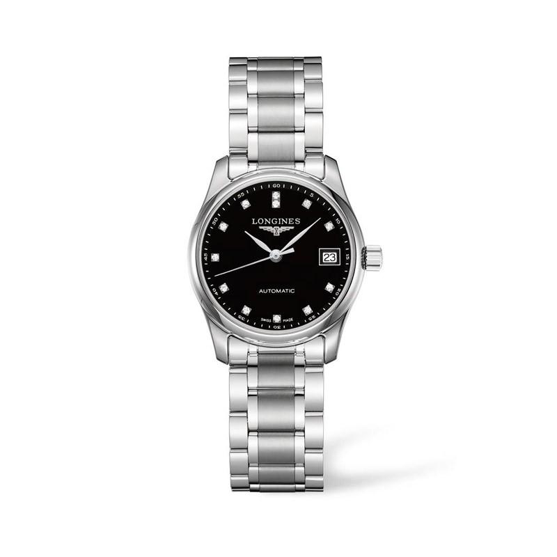Reloj Longines Master Collection 29mm L2.257.4.57.6