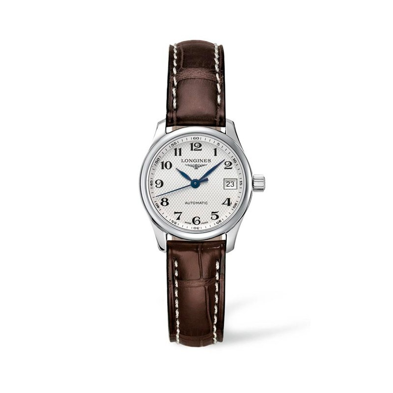 Reloj Longines Master Collection 25,5mm L2.128.4.78.3