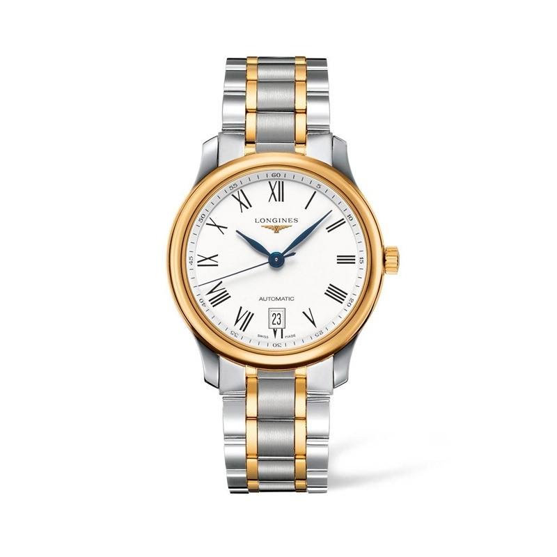 Reloj Longines Master Collection automático 38,5mm L2.628.5.11.7