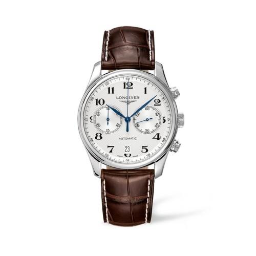 Reloj Longines Master Collection 40mm L2.629.4.78.3