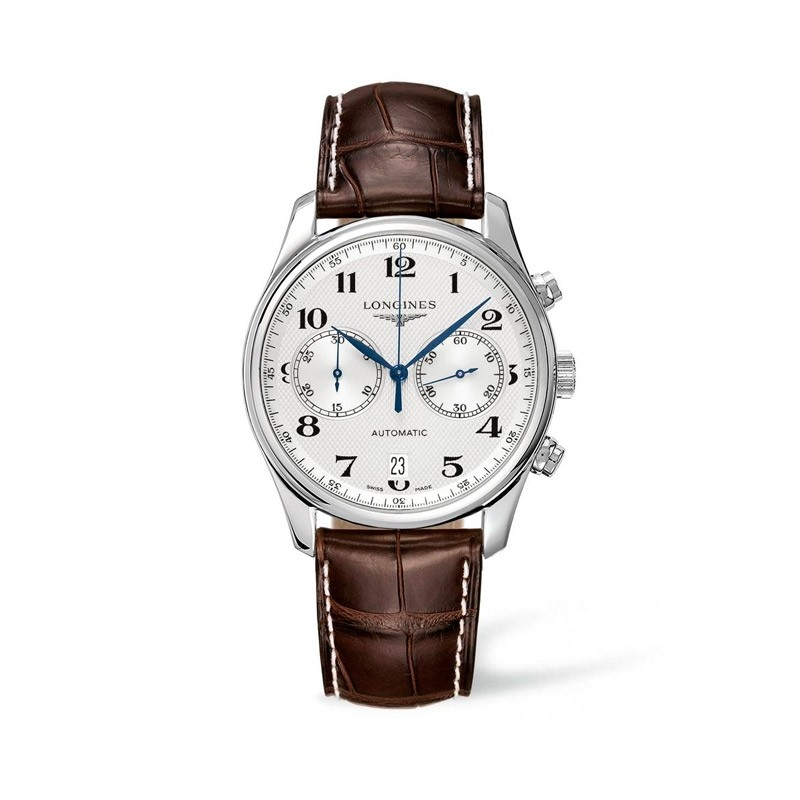 Reloj Longines Master Collection 40mm L2.629.4.78.3