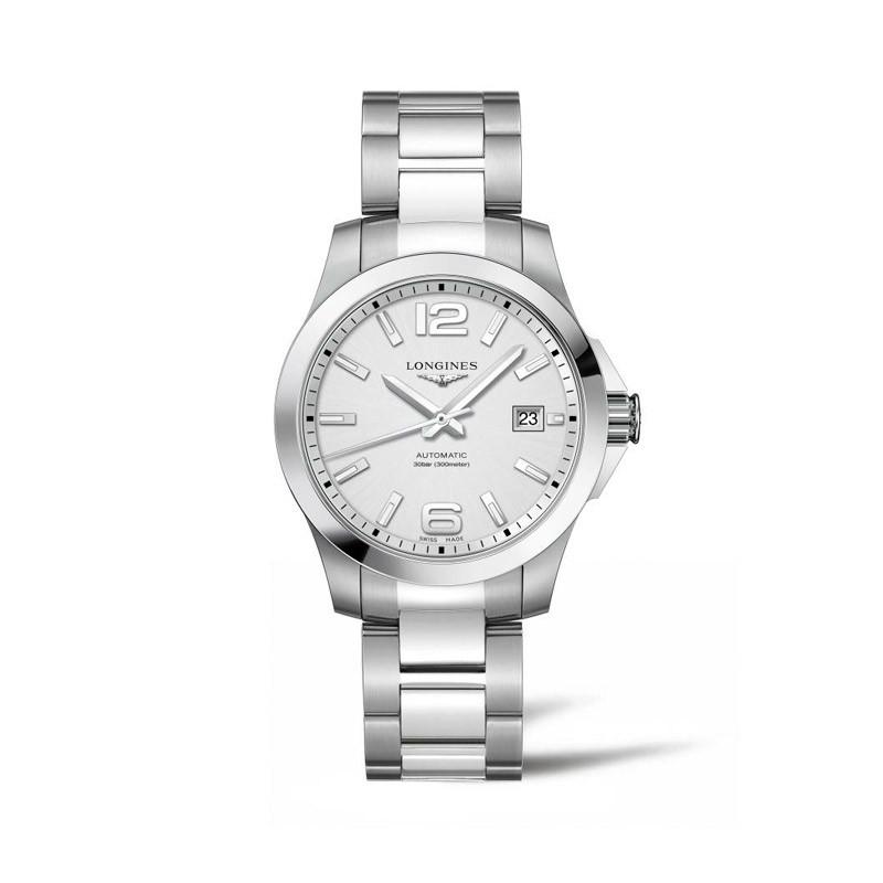 Reloj Longines Conquest automatico 39mm L3.776.4.76.6