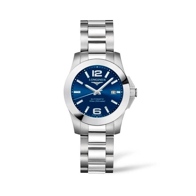 Reloj Longines Conquest Señora automático 29,5mm L3.276.4.99.6