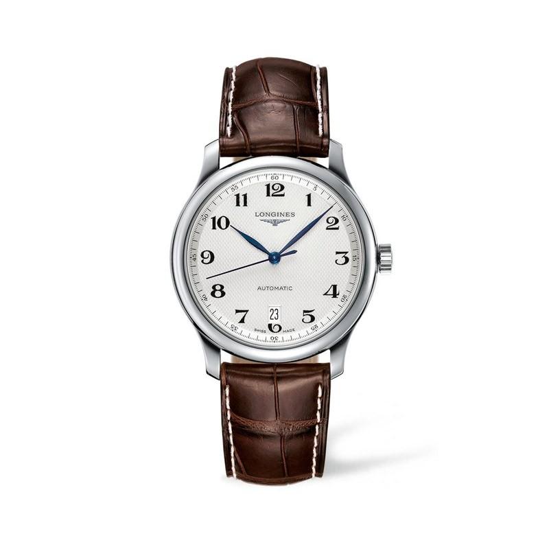 Reloj Longines Master Collection automatico 38,5mm L2.628.4.78.3
