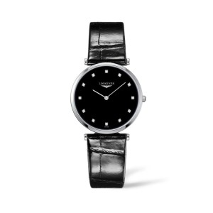 Reloj Longines La Grande Classic cuarzo 33mm L4.709.4.55.2