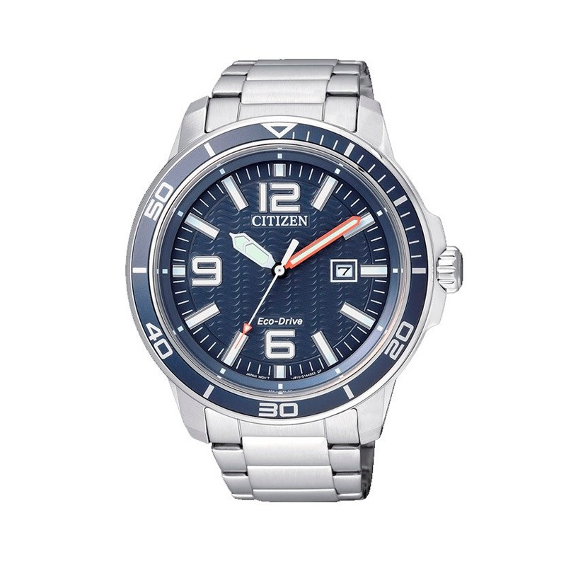 Reloj Citizen Eco-Drive OF Collection AW1520-51L