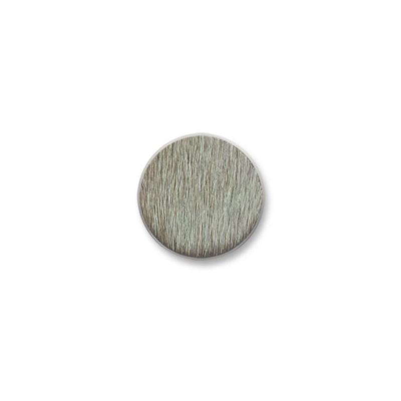 Moneda mediana Mimoso Leather Ivory MIM-12-24-M