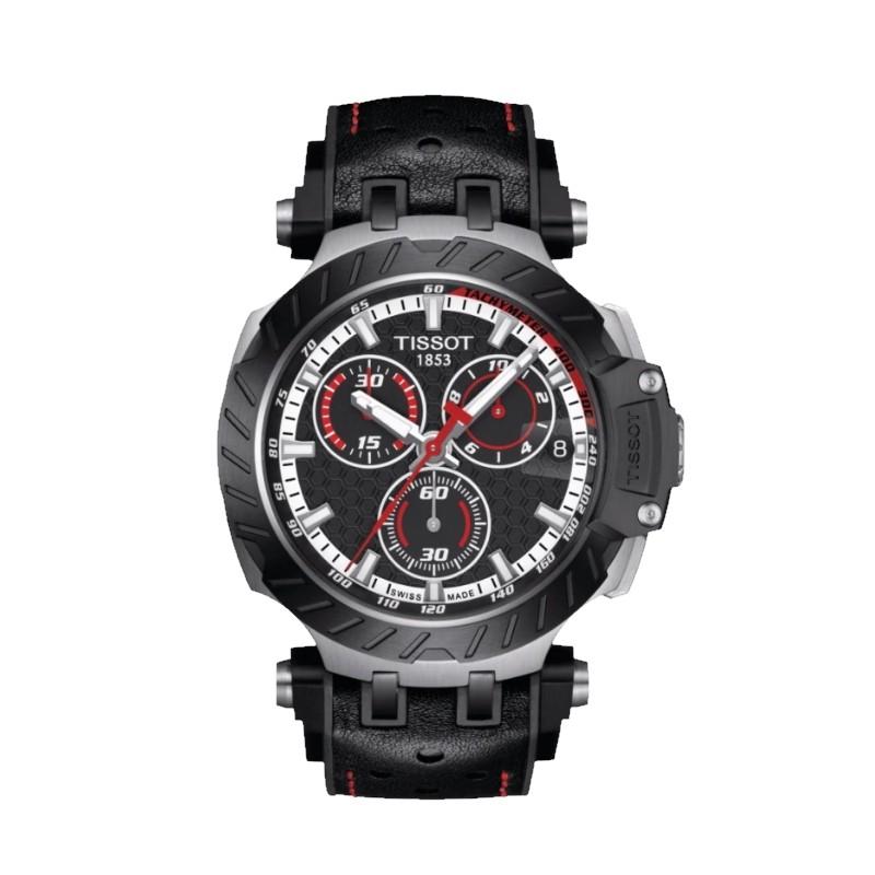 Reloj Tissot T-Race MotoGP 2020 Chronograph Limited Edition 47.6mm T115.417.27.051.01