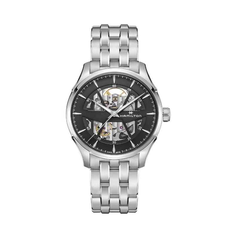 Reloj Hamilton Jazzmaster Skeleton 40mm H42535180