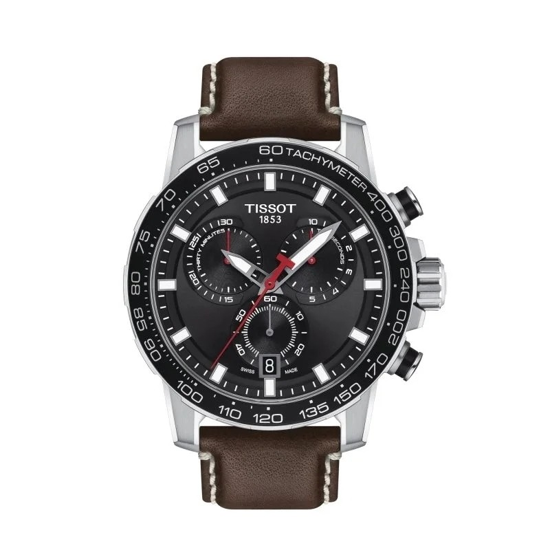 Reloj Tissot Supersport Chrono 45,5mm T125.617.16.051.01