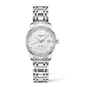 Reloj Longines Saint-Imier Señora 30mm L2.563.0.87.6
