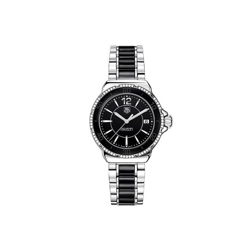 Reloj Tag Heuer Formula 1 37mm WAH1212.BA0859