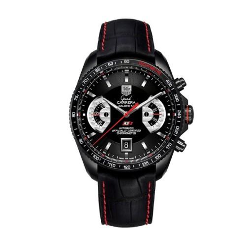 Reloj Tag Heuer Grand Carrera CAV518B.FC6237