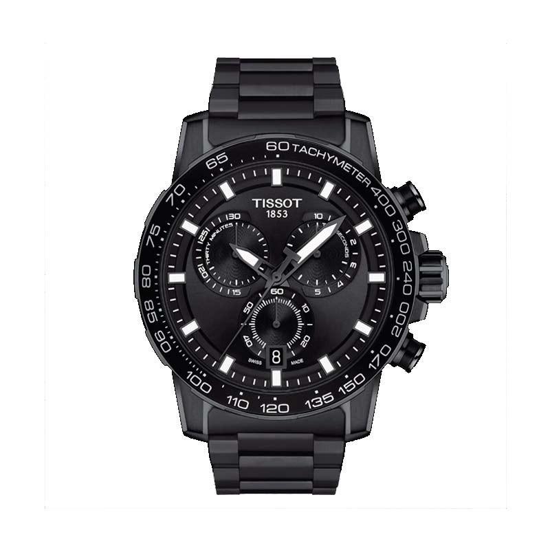 Reloj Tissot Supersport Chrono 45,5mm T125.617.33.051.00
