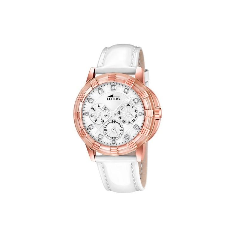 Reloj Lotus Glee Rosé 15858/1