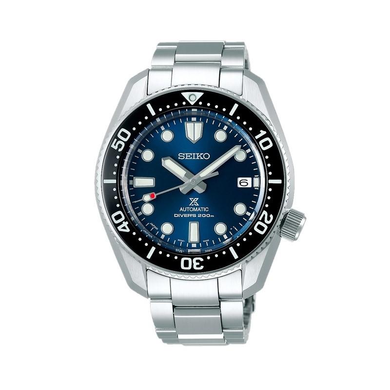 Reloj Seiko Prospex Diver Interpretacion 1968 42mm SPB187J1