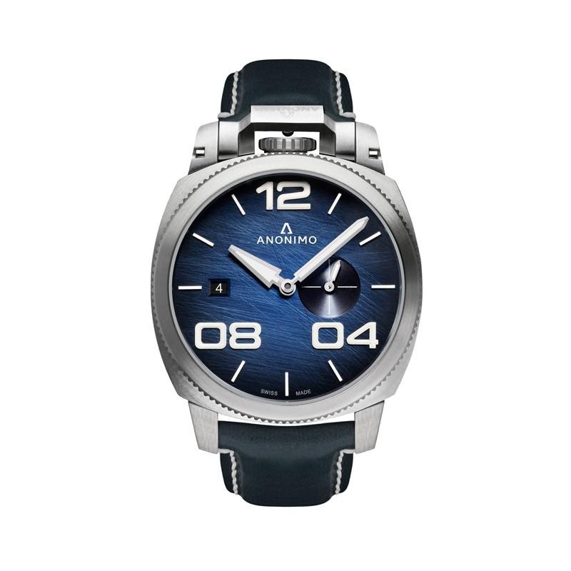 Reloj Anonimo Militare Classic Automatico 43,5mm AM-1020.01.003.A03