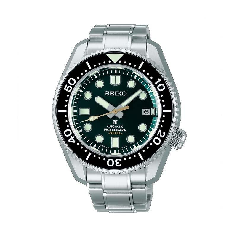 Reloj Seiko Prospex Mar Diver´s Edición Limitada 140 Aniversario 44,3mm SLA047J1