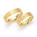 Alianzas de oro amarillo Fischer r80419/050