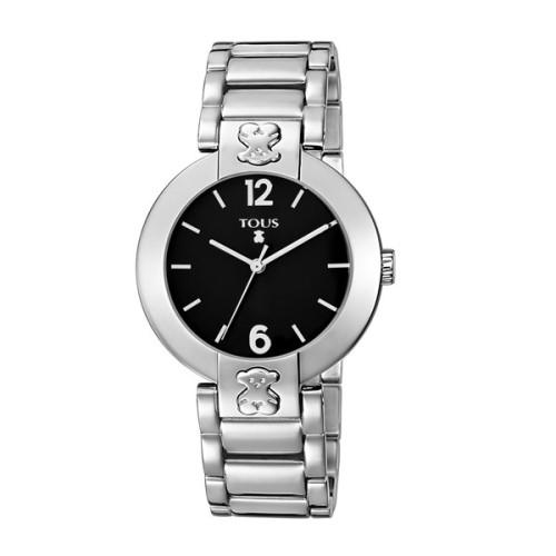 Reloj TOUS Plate Round 200350215