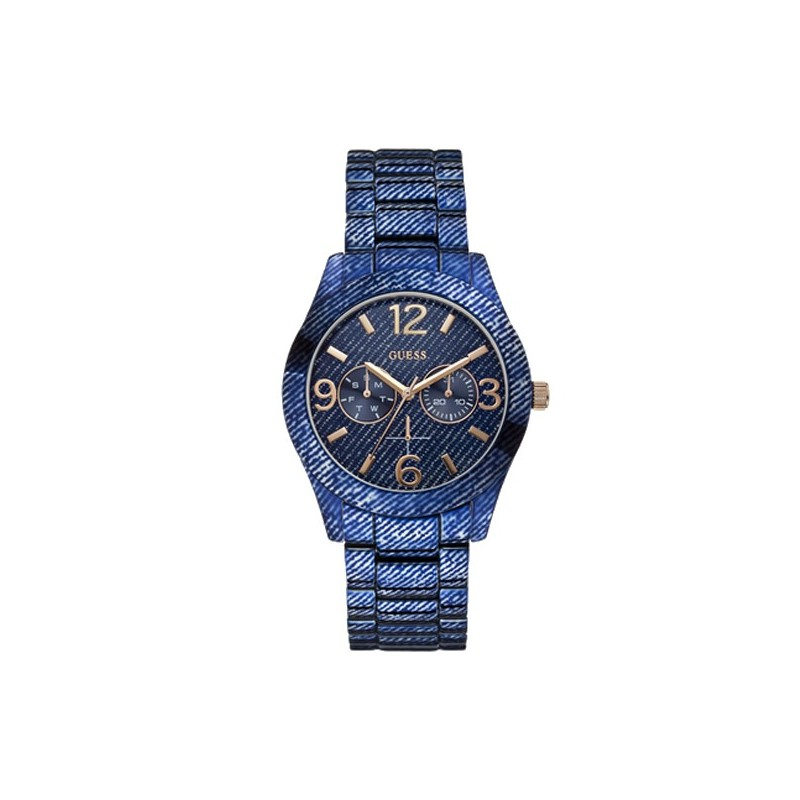 Reloj Guess. Ref.: W0288L1