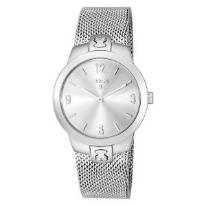 Reloj TOUS Tmesh plateado 400350980