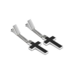 Pendientes Cruces PIANEGONDA OA010281