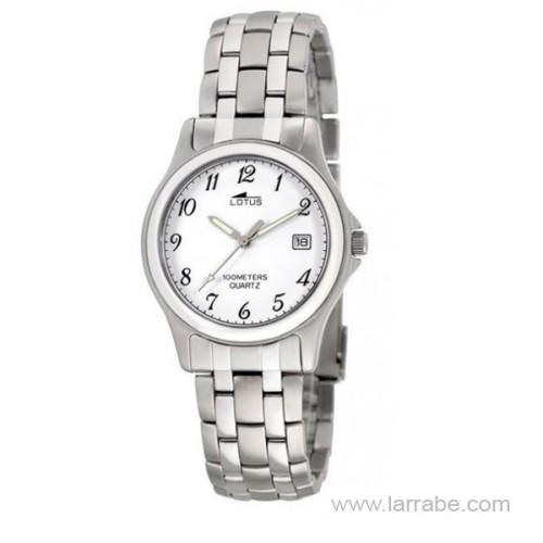 Reloj Lotus Classic cuarzo 36mm 15150/A