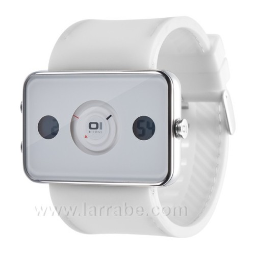 Reloj The One IP104-3WH