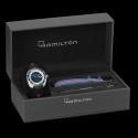 Reloj Hamilton American Classic Pan Europ AUTO H35405741