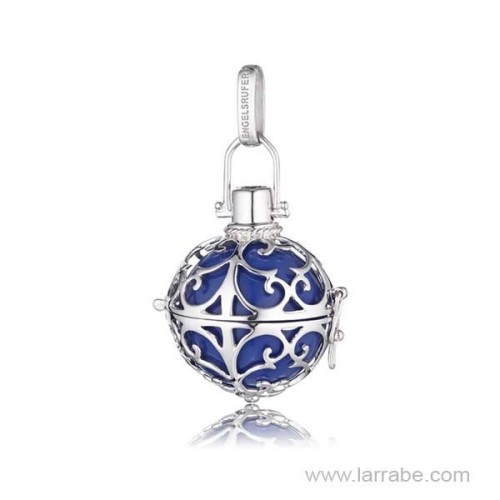 Llamador de Angeles Azul ER-07-S
