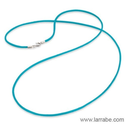 Collar Engelsrufer Turquesa ERN-80-SI-06