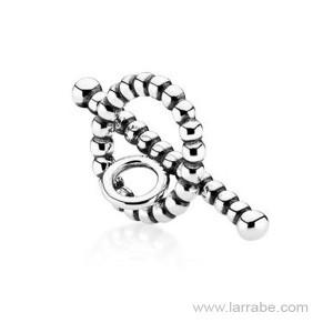 Cierre Pandora de plata 590706
