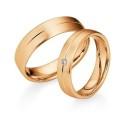 Alianzas de oro blanco Saint Maurice - Selection 84350_841360