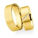 Alianzas de oro blanco Saint Maurice - Selection 84590_841600