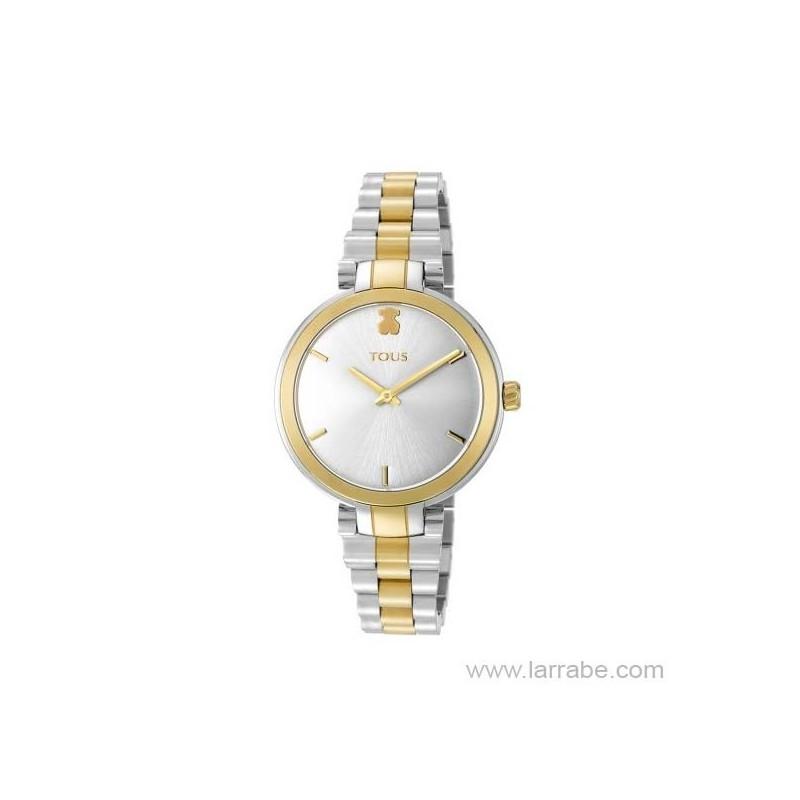 Reloj TOUS Julie bicolor 600350155