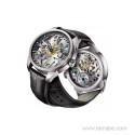 Reloj TISSOT T-COMPLICATION SQUELETTE T070.405.16.411.00