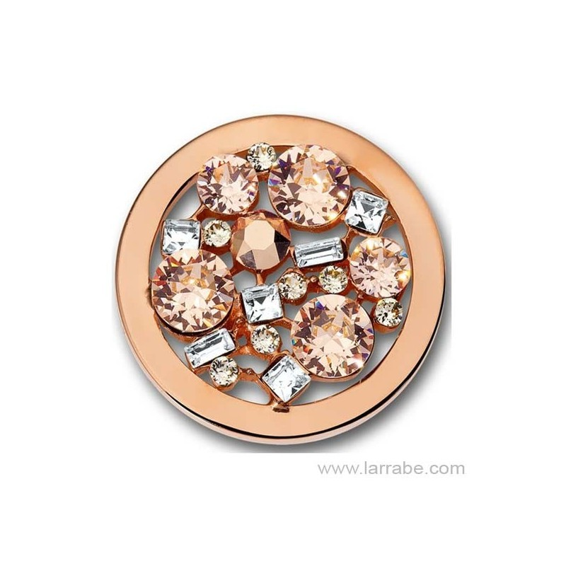 Moneda Mediana Libre Peach Mi Moneda SW-LIB-52-M