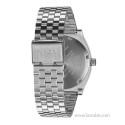 Reloj Nixon plateado A0451920