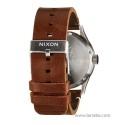 Reloj Nixon Sentry Leather A105019
